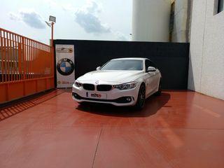 BMW 420d Gran Coupe 190cv auto 2016