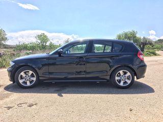 BMW Serie 1 118d 2.0D ¡¡¡Impecable!!!