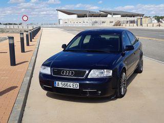 Audi A6 2000 2.8 v6 gasolina 194cv quattro