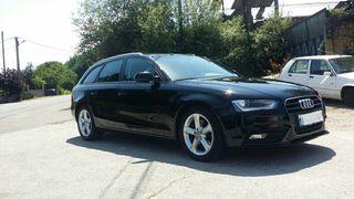 Audi A4 avant 2.0tdi 150cv