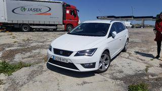 SEAT Leon st fr 2014
