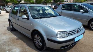 Volkswagen Golf 1.9 TDI 90 CV 5VEL.