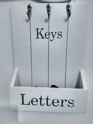 cuelga llaves nuevo