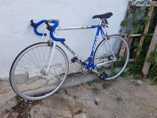 bicicleta d carretera marca seus