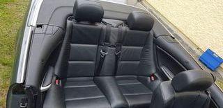 interior completo bmw e46 cabrio