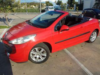 Peugeot 207 1.6 gasolina sport 120cv