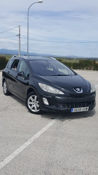 Peugeot 308 sw 2010