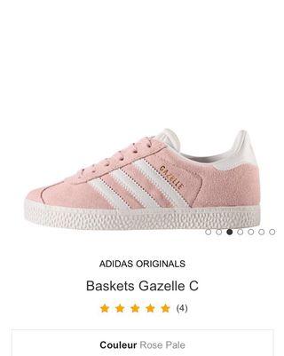 Basket Adidas gazelle