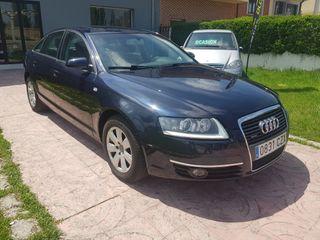 Audi A6 3.0 tdi2005