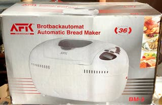 Amasadora de pan