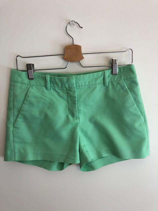 el más nuevo 35f20 618a2 Pantalones cortos ZARA de segunda mano por 5 € en Madrid en ...