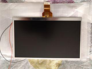 Pantalla LCD 10,1 pulgadas. Tablet.