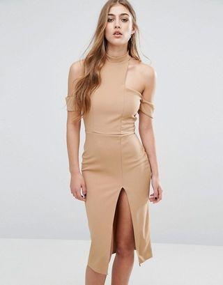 Vestido Missguided