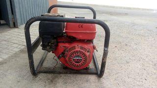 motor de corriente HONDA 9cv