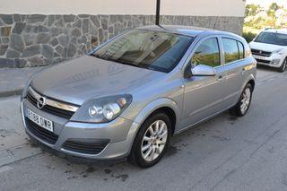 Opel Astra1.7CDT, GARANTÍA, 06´BUENAS CONDICIONES