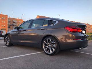 BMW serie 5 530d Gran Turismo 190 kW (258CV)