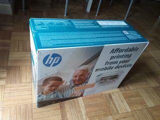 Vendo Impresora HP Deskjet 2632
