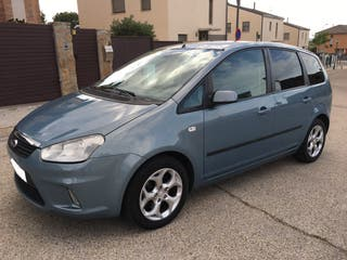 Ford C-MAX 2009 1.6 TDCI TREND