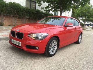 BMW Serie 1 2014 116d automático