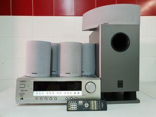 Home Cinema 5.1 Onkyo HT-R330