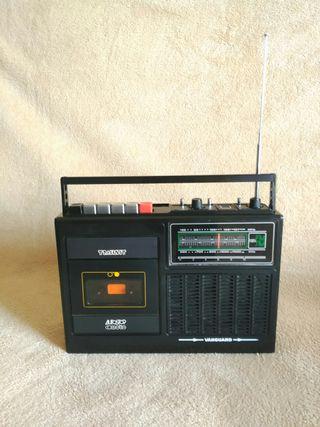 RADIO VINTAGE FUNCIONANDO