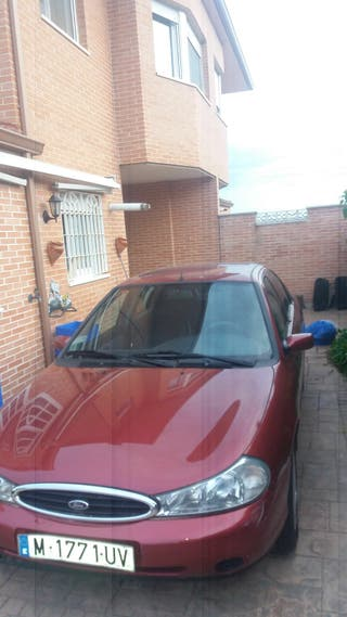 ford mondeo 1.8tdi