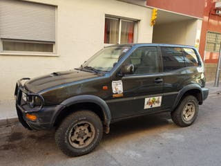ford maverich 4x4