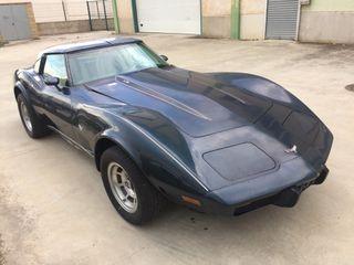 Chevrolet Corvette C3 V8 1979
