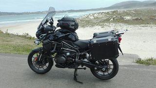 Triumph Explorer Xrx 1200