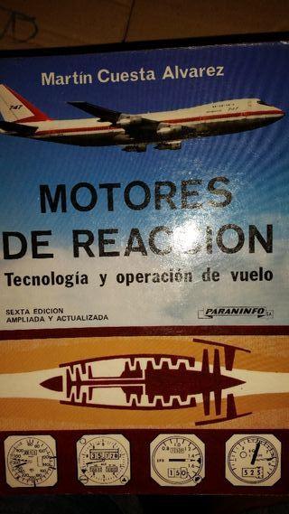 libros aeronáuticos