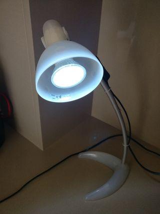lampara led