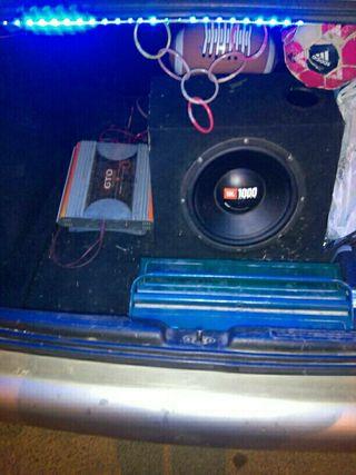 SEAT Cordoba SX 1.9 TDI