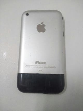 IPHONE 1 IPHONE 2G