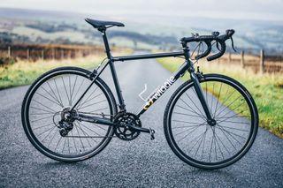 road bicycle