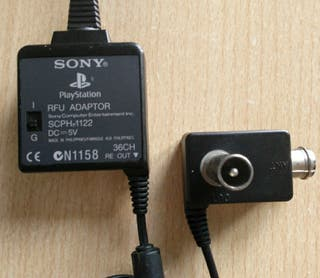 Cable PS 1