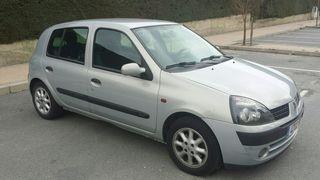 Renault Clio con GLP 1.2 16V Autogas