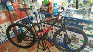 Bicicleta willier 101X carbono
