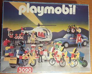 Playmobil 3090 Vuelta Ciclista