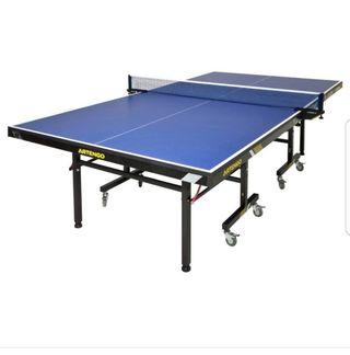 Mesa pin pong