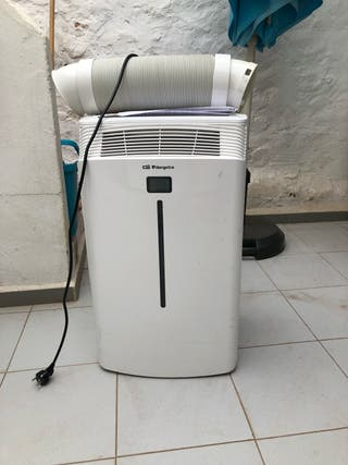 Climatisador portatil