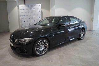 BMW Serie 4 Gran Coupé 420D M-Sport Automático 190cv Mod F36 EU 6