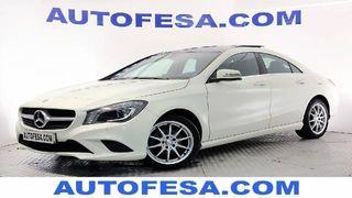 Mercedes-Benz Clase CLA CLA 220 CDI Urban 125 kW (170 CV)