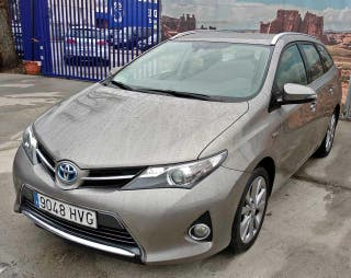 Toyota Auris Touring Sports Active 136CV