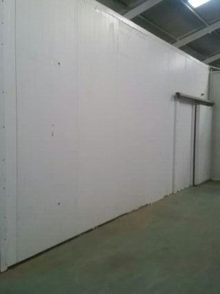 camara frigorifica 4m x 8m y 3m de alto
