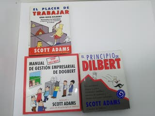 Libros de Dilbert