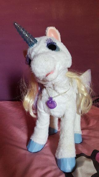 unicornio starlily