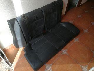 asiento trasero e36