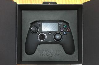 Mandos Nacon Pro Controller 2 para PS4