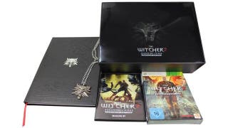 Witcher 2 Dark Edition