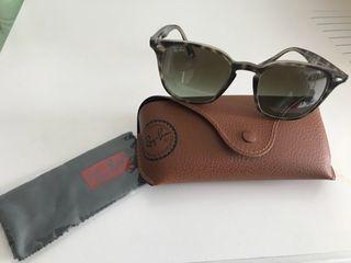 Gafas de sol Rayban auténticas